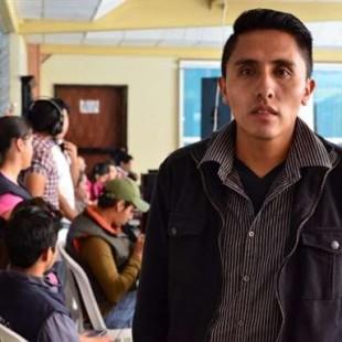 Entrevista a Andrés Quishpe, presidente nacional de la FEUE.